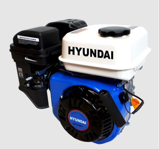 Picture of HGE160RC   5,5HP/1800