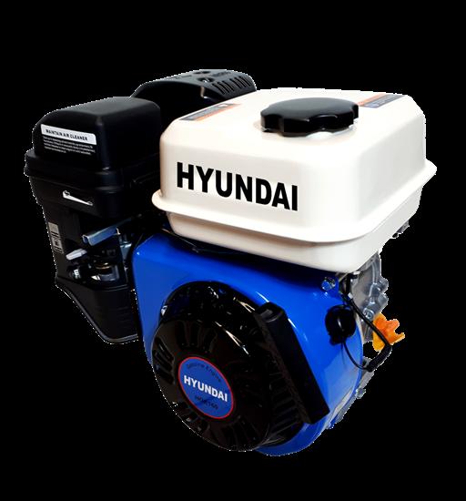 Picture of HYUNDAI HGE160     5,5HP/3600