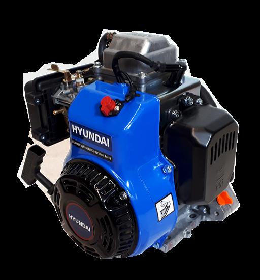 Picture of HYUNDAI HGE149P     4HP/3600