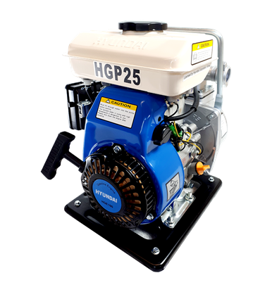 Picture of HGP 40