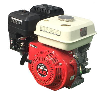 Picture of VIKYNO 168F-L ( 5,5HP/1800)
