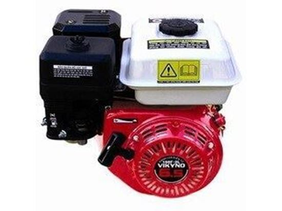 Picture of VIKYNO 168F-2L ( 6,5HP/1800)