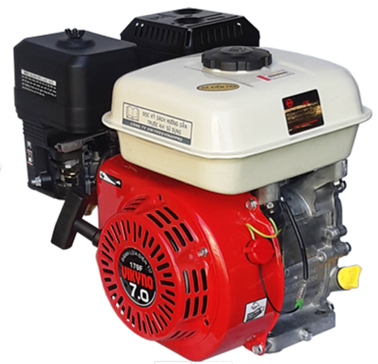 Picture of VIKYNO 170F (7HP/3600)