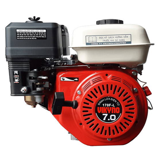 Picture of VIKYNO 170F/L (7HP/1800)