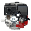 Picture of VIKYNO 188F-L ( 13HP/1800)
