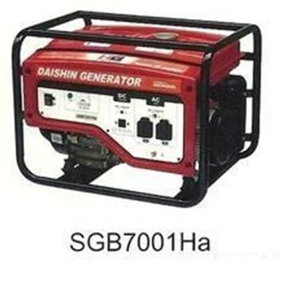 Picture of DAISHIN SGB7001Ha (Honda GX390/ 5.5KVA)
